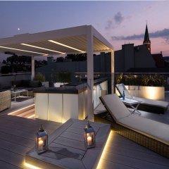 Апартаменты Taras Na Fali Apartments Улучшенные апартаменты фото 15