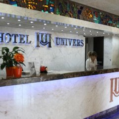 Univers Hotel развлечения