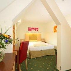 Hotel Haberstock 3* Стандартный номер с различными типами кроватей фото 19