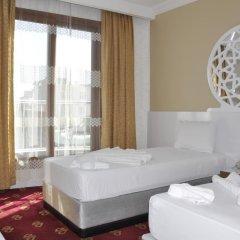 Отель Ugur Otel комната для гостей фото 4