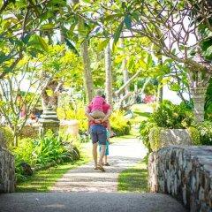 Отель Thavorn Palm Beach Resort Phuket Таиланд, Пхукет - 10 отзывов об отеле, цены и фото номеров - забронировать отель Thavorn Palm Beach Resort Phuket онлайн фото 5