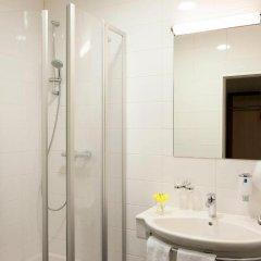 arte Hotel Wien Stadthalle 4* Стандартный номер с различными типами кроватей фото 2