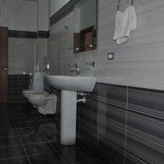 Апартаменты Apartments Serxhio Люкс с различными типами кроватей фото 13