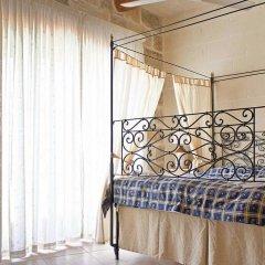 Отель Razzett Perla Мальта, Гасри - отзывы, цены и фото номеров - забронировать отель Razzett Perla онлайн ванная