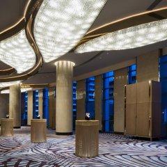 Отель InterContinental Shanghai Hongqiao NECC сауна
