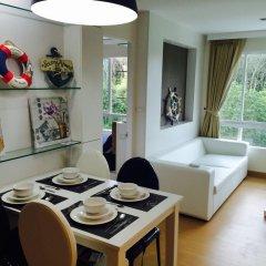 Отель Penthouse Patong 3* Апартаменты с различными типами кроватей фото 8