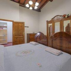 Отель Agriturismo Casa Passerini a Firenze 2* Коттедж фото 9