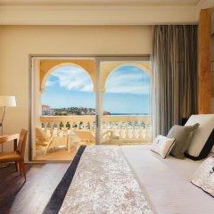 Pure Salt Port Adriano Hotel & SPA - Adults Only 5* Стандартный номер с различными типами кроватей фото 14