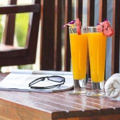 Отель Crystal Bay Beach Resort 3* Номер категории Премиум с различными типами кроватей фото 15