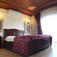 Saruhan Hotel 3* Стандартный номер с двуспальной кроватью фото 8