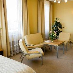 WM Hotel System Sp. z o.o. 3* Апартаменты с различными типами кроватей фото 5