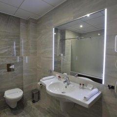 Отель Авион 3* Люкс повышенной комфортности с различными типами кроватей фото 20