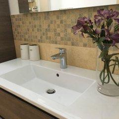 Отель Villetta San Leone Италия, Агридженто - отзывы, цены и фото номеров - забронировать отель Villetta San Leone онлайн ванная