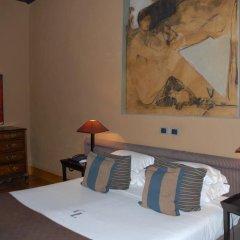 Cour Des Loges Hotel 5* Стандартный номер с различными типами кроватей фото 6