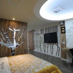 Отель Top Motel Daegu Южная Корея, Тэгу - отзывы, цены и фото номеров - забронировать отель Top Motel Daegu онлайн комната для гостей фото 3