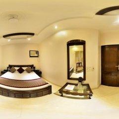Отель Amax Inn Индия, Нью-Дели - отзывы, цены и фото номеров - забронировать отель Amax Inn онлайн сауна
