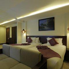 River Suites Hoi An Hotel 3* Полулюкс с различными типами кроватей фото 2