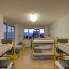 Отель Ostello per la Gioventù Genova Генуя спа