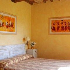 Отель Villa Al Valentino Массароза комната для гостей фото 5