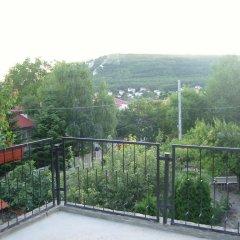 Отель Rumyana House Болгария, Балчик - отзывы, цены и фото номеров - забронировать отель Rumyana House онлайн балкон