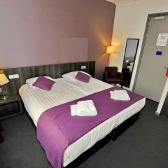 Hotel Parkview 3* Номер Делюкс с двуспальной кроватью фото 29