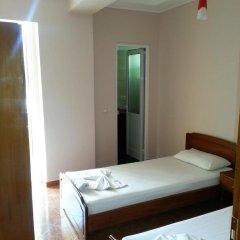Hotel Aulona 2* Стандартный номер с 2 отдельными кроватями фото 4