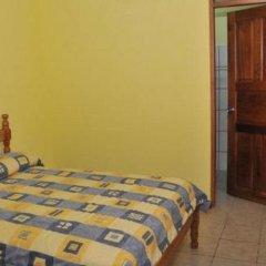 Hotel Santa Ana Liberia Airport комната для гостей фото 2