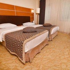 Ankara Plaza Hotel 4* Улучшенный номер разные типы кроватей фото 5