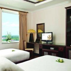 Cherish Hotel 4* Стандартный номер с 2 отдельными кроватями фото 5
