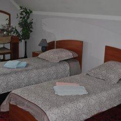 Гостевой дом На Каштановой Апартаменты с различными типами кроватей фото 2