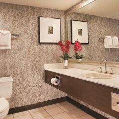 Отель Excalibur 3* Улучшенный номер с двуспальной кроватью фото 4