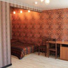 Гостиница Единство Номер Комфорт с разными типами кроватей фото 10