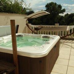 Отель La Lambertine Сомюр бассейн фото 2
