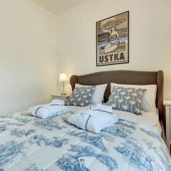 Апартаменты Lion Apartments - Monte Deluxe комната для гостей