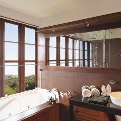 Отель Heritance Tea Factory Нувара-Элия ванная