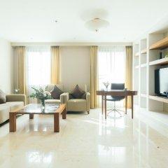 Отель Thomson Residence 4* Представительский люкс