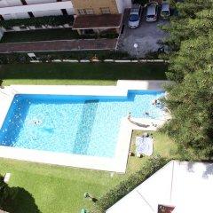 Отель Club Maritimo at Ronda III Испания, Фуэнхирола - отзывы, цены и фото номеров - забронировать отель Club Maritimo at Ronda III онлайн бассейн