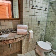 Golden Park Hotel Salvador 3* Стандартный номер с различными типами кроватей фото 3