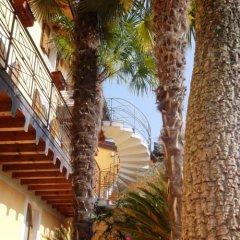 Отель Albergo Le Piante Манерба-дель-Гарда