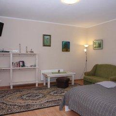 Гостиница Lubimaya Dacha комната для гостей фото 2