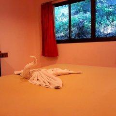 Отель Baan Suan Sook Resort 3* Стандартный номер с различными типами кроватей фото 5