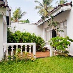 Отель Chitra Ayurveda Hotel Шри-Ланка, Бентота - отзывы, цены и фото номеров - забронировать отель Chitra Ayurveda Hotel онлайн фото 13