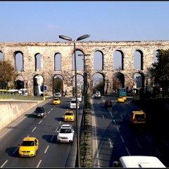Seyri Istanbul Hotel фото 6