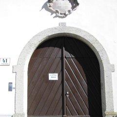 Отель Institut St.sebastian Зальцбург интерьер отеля фото 3