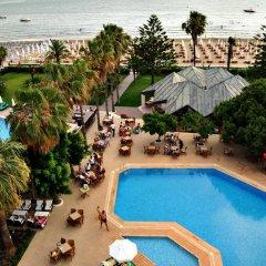 Nerton Hotel бассейн фото 3