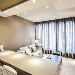 Апартаменты Allegroitalia San Pietro All'Orto 6 Luxury Apartments Люкс с различными типами кроватей фото 3