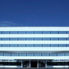 Отель Novotel Muenchen Airport Фрайзинг парковка