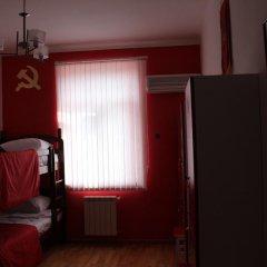 My Corner Hostel Кровать в общем номере двухъярусные кровати фото 16