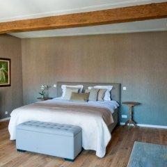 Отель B&B Ambrogio 5* Люкс повышенной комфортности с различными типами кроватей фото 4