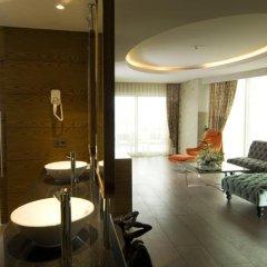 Casa De Maris Spa & Resort Hotel - All Inclusive Мармарис комната для гостей фото 5